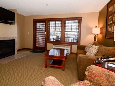 Photo for B106 - 1 Bedroom Lake View Suite at Lakefront Hotel