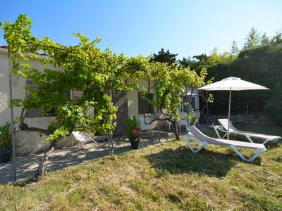 Photo for cottage rental Bedoin Mont Ventoux