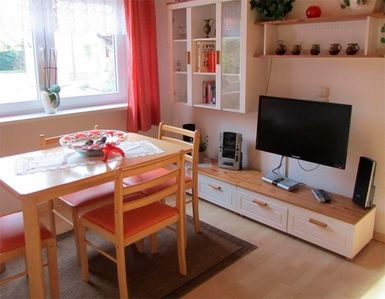 Photo for Apartment / app. for 3 guests with 50m² in Kühlungsborn (94637)