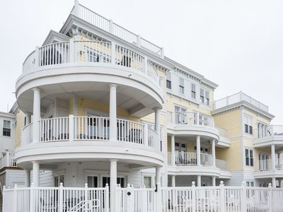 Photo for Lazy Days: 2 BR GH Cottages Condo w/ NEW Furnishings & Heated Pool (Sleeps 6)