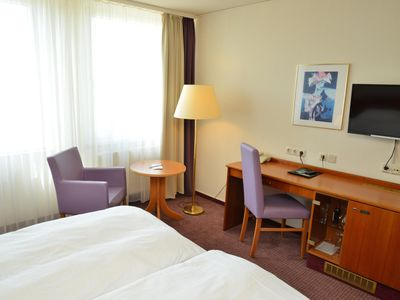 Photo for Comfort - Classik Hotel Magdeburg