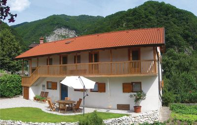 Photo for 3 bedroom accommodation in Tolmin