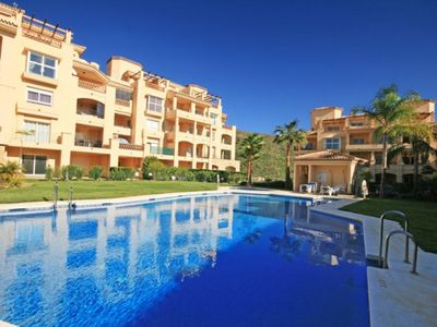 Photo for Cozy Rentals Mijas - Princess. Sun, beach, mountain.