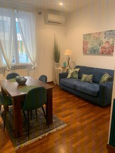 Photo for Stylish flat close to the City center directily linked to airport/train stations