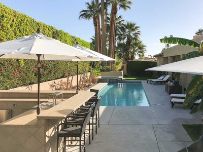 Photo for Palm Springs House w/ Private Pool & Hot Tub!