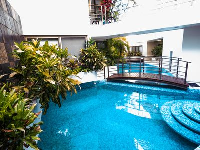 Photo for 2BR Apartment Vacation Rental in Playa del Carmen, QROO