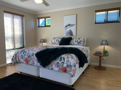 Photo for 'Allawah' Dunsborough*Pet friendly Holiday Home
