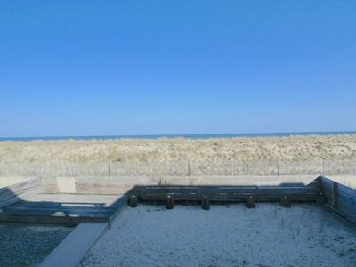 Photo for Oceanview Beachfront 1st Floor Vacation Rental /180* Views/Family Friendly