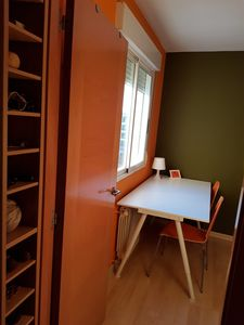 Photo for Duplex 5 minutes from the RENFE train station