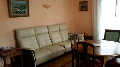 Photo for For rent apartment in downtown Bastia