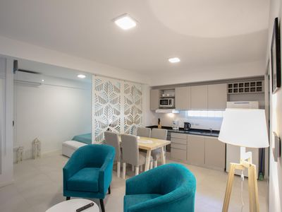 Photo for Leafy Place - Smarty Studio in Recoleta