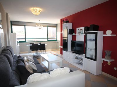 Photo for A204 - Fantastic and cool apartment close to the beach