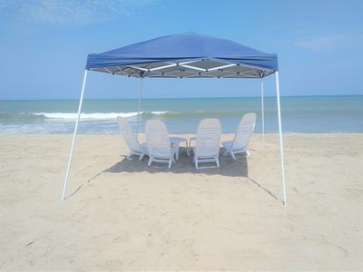 Photo for Endless Summer 2 Bed / 2 Bath Beach Apartment