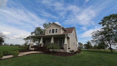 Photo for 4BR Farmhouse Vacation Rental in Greenfield, Indiana