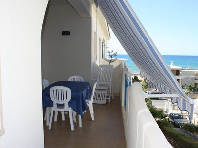 Photo for Gisella House. Delightful fully furnished apartment