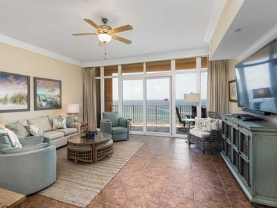 Photo for Phoenix Gulf Shores 803 by Meyer Vacation Rentals