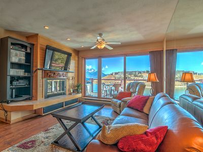 Photo for The Gem Of East Bay! Completely Remodeled 2nd Floor Unit With Breathtaking Views