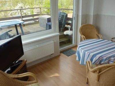 Photo for Apartment Baltic Sea - Cottage on Lake Ribnitzer