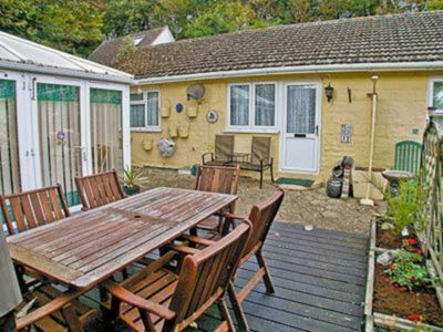 Photo for 2 bedroom accommodation in Niton, near Ventnor