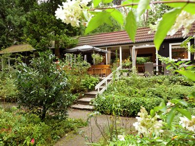 Photo for Cozy Cottage with Private Garden in Baarle-Nassau