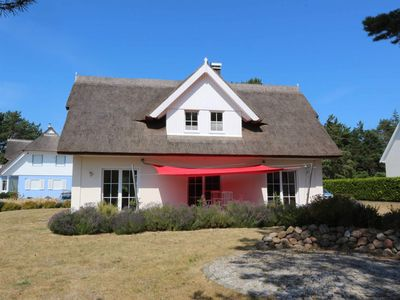 Photo for Thatched Cottage Kirchhof - Fewo. cc - cottage, 2 bedrooms, sauna