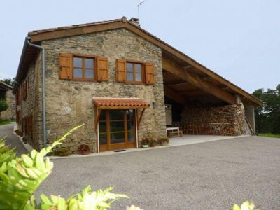 Photo for Gite Alzen, 4 bedrooms, 7 persons