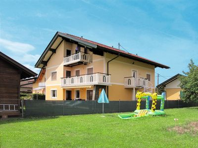Photo for Apartment Hafner (VEL225) in Velden am Wörthersee - 4 persons, 1 bedrooms