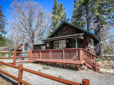 Photo for 1BR House Vacation Rental in Big Bear Lake, California
