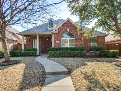 Photo for Furnished 3BR/2BA Home in West Frisco near Legacy/Lebanon