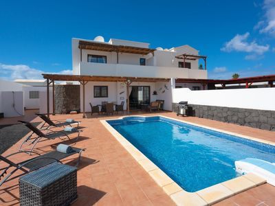 Photo for Casa Minstrel - Studio Villa, Sleeps 6