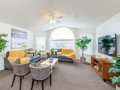 Photo for Apartment in Kissimmee with Air conditioning, Parking (669751)