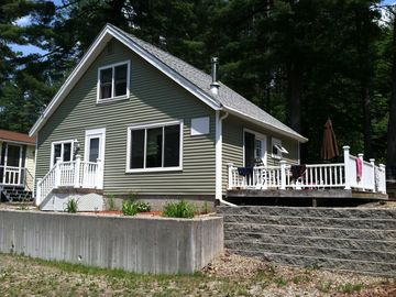 GREAT CENTRAL NH LOCATION Easy access to Lakes region, white Mountains and Ocean