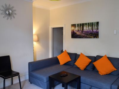 Photo for 3 Bedroom Apartment @ Kavig House