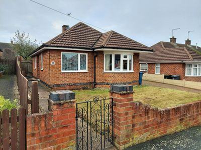 Photo for East Leake, Bungalow Lodgings
