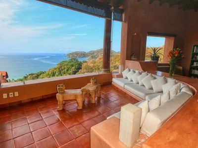 Photo for 2BR Condo Vacation Rental in ZIHUATANEJO, MEX