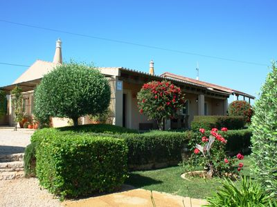 Photo for Family-friendly villa with XXL pool, 10 km from Lagos and the beaches 7251 / AL