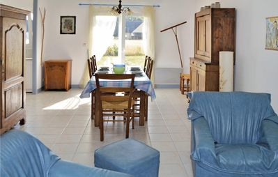 Photo for 3 bedroom accommodation in Clohars Carnoet
