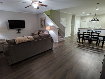 Photo for Brand New Luxury Town home near Airport, Savannah, Ga. , Shopping, & Great food!