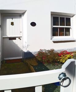 Photo for 2BR Cottage Vacation Rental in Penzance, Cornwall