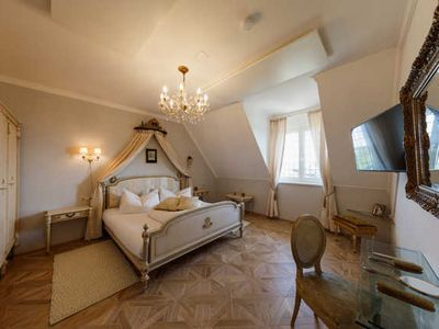 """Photo for """"Sisi"""": Double room - Little Holland"""