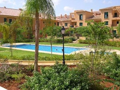 Photo for Javea Floridamar 1 Bed Apartment/A/C, Wifi, Underfloor Heating,