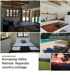 Photo for Kurrajong Valley Retreat