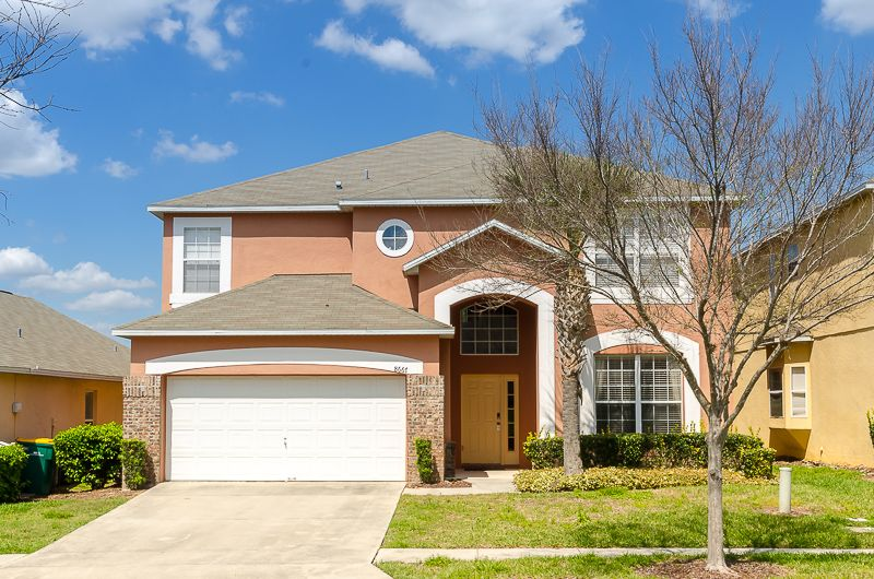 Luxury Vacation Home In Kissimmee Florida Vrbo