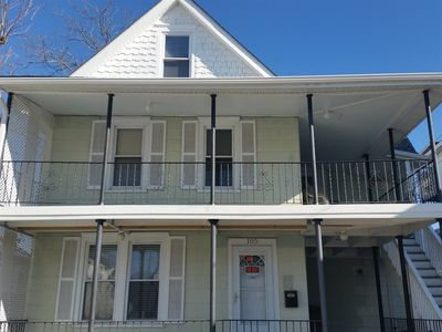 Photo for 2BR and 1BA Condo in Wildwood!