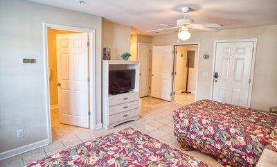 Photo for Studio Unit, 27 Holes of Golf at Brunswick Plantation, Beaches Nearby(2807L)