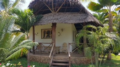 Photo for 2BR Guest House/pension Vacation Rental in Malindi, Kilifi County