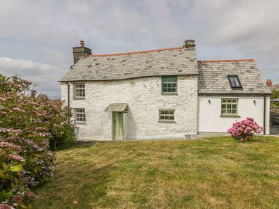 Photo for Halgabron Cottage, TINTAGEL