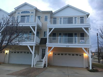 Photo for 300 E 17th Ave, Unit F, North Wildwood, NJ
