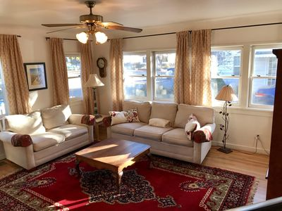 Photo for New Downtown Flagstaff Cottage
