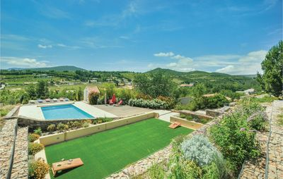 Photo for 5 bedroom accommodation in Cascastel d. Corbieres